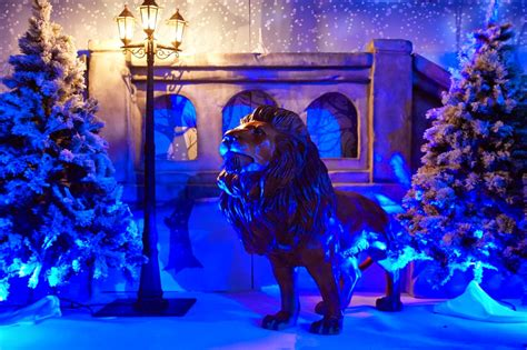 narnia themed events latest event news
