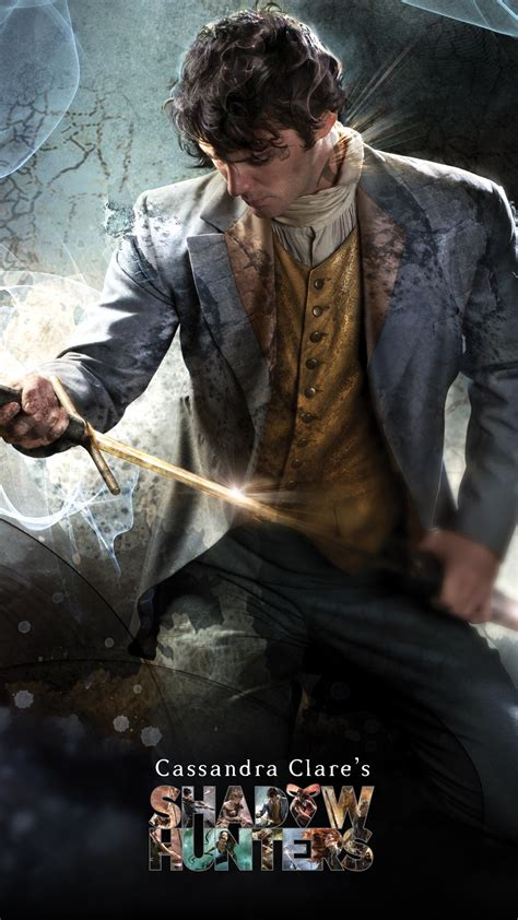 The Infernal the infernal devices shadowhunters