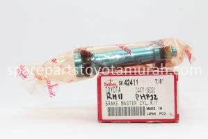 Best Produk Master Rem Belakang Whell Cylinder Grand Livina Merk San kit master rem seiken japan hiace bensin diesel