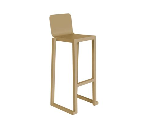 Stackable Bar Stools With Backs by Barcino Stackable Stool Bar Stools From Resol Barcelona