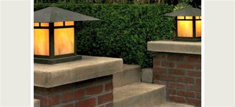 pillar light fixtures outdoor pathway lighting ideas from post lights to string