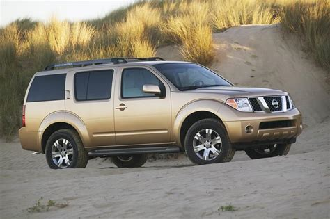photos and videos 2010 nissan pathfinder suv history in pictures kelley blue book 2007 nissan pathfinder pictures history value research news conceptcarz com
