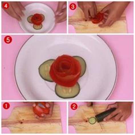 Mawar Mini Rambat Artifisialplastik Pink cara membuat garnish dari buah apel bentuk angsa aneka