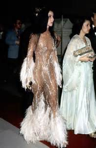 photos cher s one of a fashion legacy vanity fair