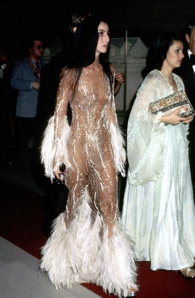 Cher Vanity Fair by Photos Cher S One Of A Fashion Legacy Vanity Fair