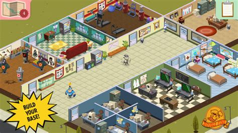 super hero strategy middle manager of justice is free on