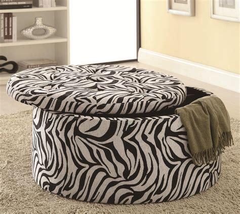 zebra storage bench zebra print storage bench 28 images zebra hide bench eclectic upholstered benches