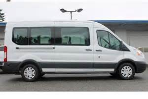 Car Rental Boston Minivan 15 Passenger Rental Boston