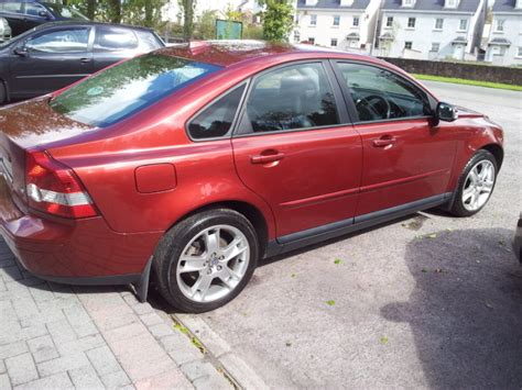 volvo address 2006 volvo s40 for sale for sale in macroom cork from bodwa