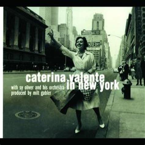 caterina valente new album caterina valente new albums on musicfeedz