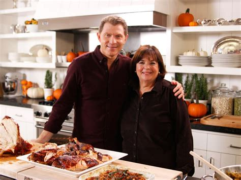 a barefoot holiday barefoot contessa cook like a pro a barefoot thanksgiving with ina and bobby barefoot