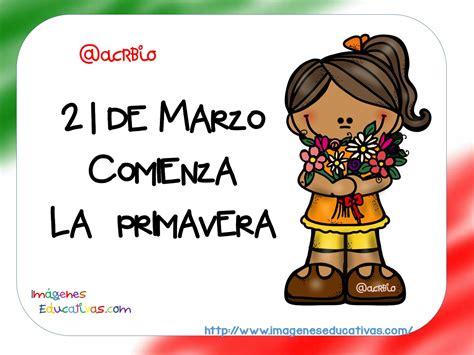 Imagenes Educativas Marzo | efem 233 rides de marzo bandera 7 imagenes educativas