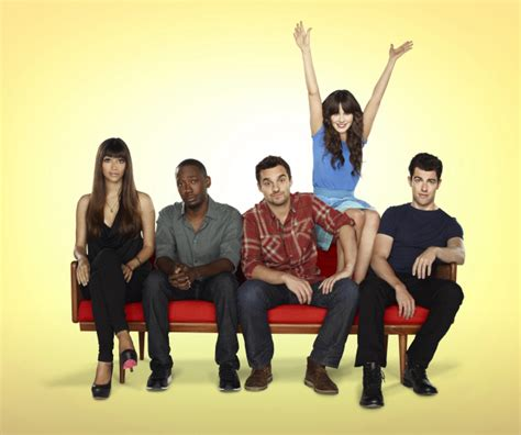 new girl tv series 2011 full cast crew imdb new girl season one 2011 2012 the racial bechdel test