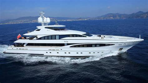 boat sales yallah cer nicholsons lists heesen superyacht yalla for sale