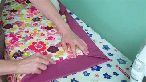 How To Put Binding On Quilt by Kate S Big Binding Quilt