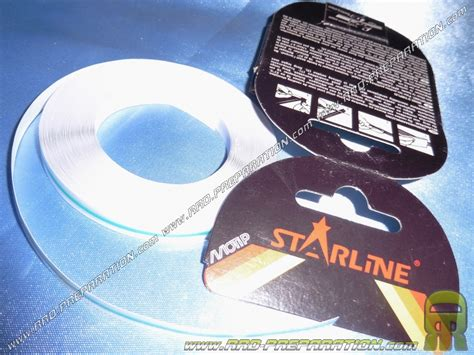 autocollant starline borders width color with the