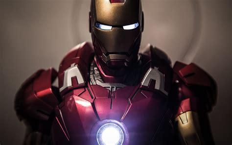 wallpaper iron man hd movies