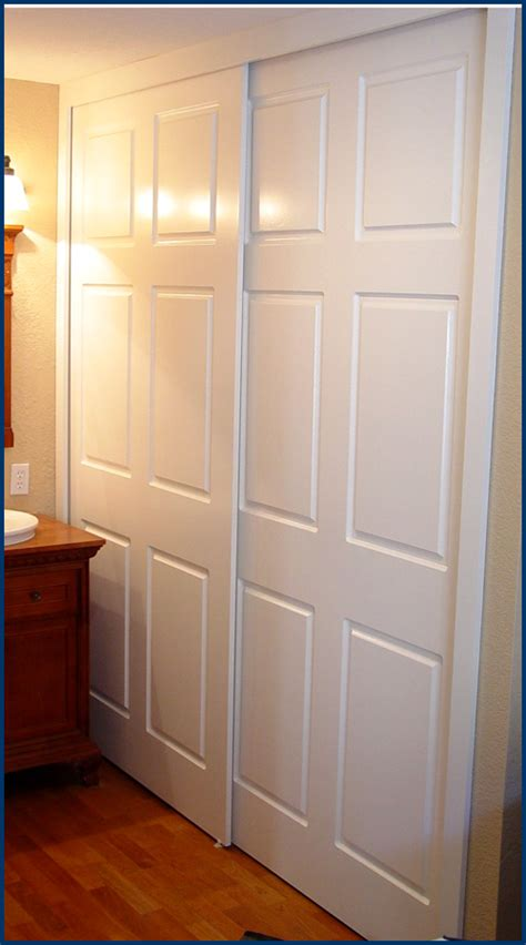 Closet Cabinets With Doors White Closet Doors Door Design Pictures