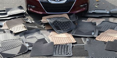 Truck Floor Mats Reviews by The Best Car Floor Mats And Liners Reviews By Wirecutter A New York Times Company