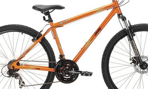 jeep bike jeep 29er comanche mountain bike best mountain bikes