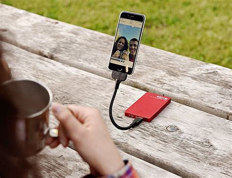 Kabel Iphone Fuse Chicken Bobine Blackout Iphone Lightning bobine blackout iphone cable mount 187 gadget flow