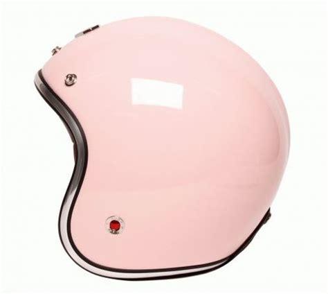 Motorradhelme Rosa by Die Besten 25 Rosa Helm Ideen Auf