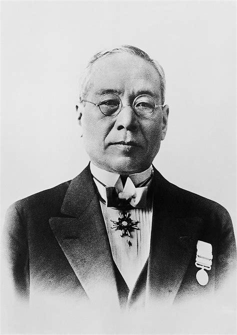 TMHE's Toyota History – Sakichi Toyoda | Sakichi Toyoda