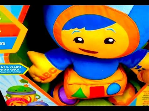 [full download] team umizoomi mighty musical milli team