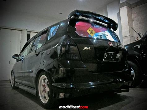 Karpet Honda Jazz Gd3 honda jazz gd3 mugen option platinum jakarta
