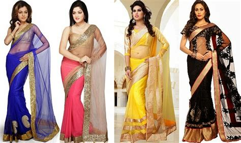 Saree Drapes Style Tips To Look Good In Saree At Kitty Party Looksgud In