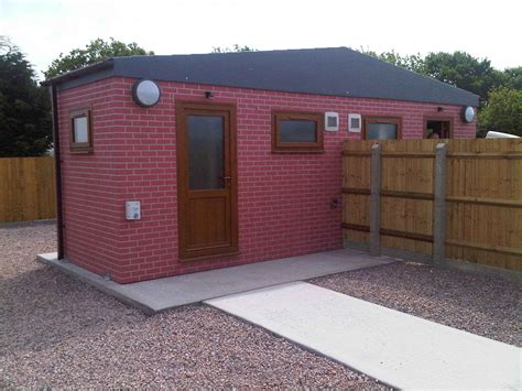 Welfare Cabin by Welfare Units Welfare Cabins From Kpl Uk
