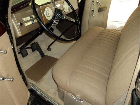 s auto upholstery