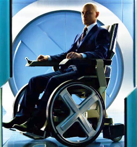 x men apocalypse new trailer shows professor x bald when
