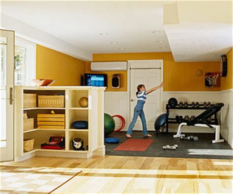 office exercise room ideas basement remodeling ideas basements playrooms and workout