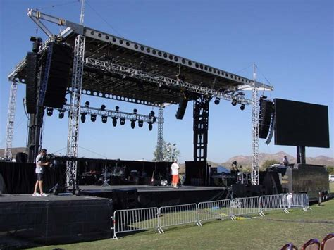 backyard stage design outdoor stage design for events www imgkid com the image kid has it