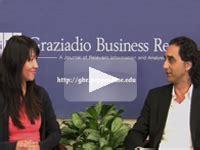 Pepperdine Mba Transcripts by Business Bites Graziadio Business Review Graziadio