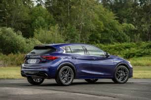 Qx Infiniti 2017 Infiniti Qx30 Reviews And Rating Motor Trend