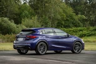 Infiniti Qx 35 2017 Infiniti Qx30 Reviews And Rating Motor Trend