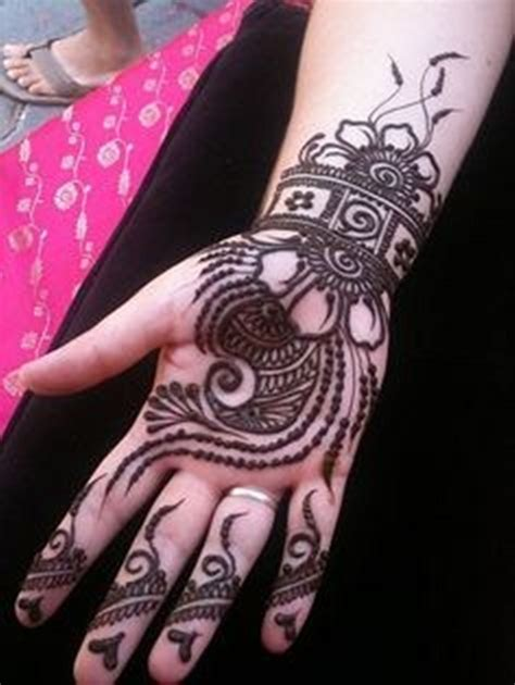 indian mehndi designs for new year 021 life n fashion