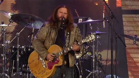 in color by jamey johnson jamey johnson in color live at farm aid 25