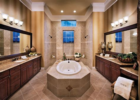 toll brothers bathrooms casabella at windermere the dalenna home design
