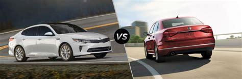 Volkswagen Kia 2016 Kia Vehicles Vs 2016 Volkswagen Vehicles
