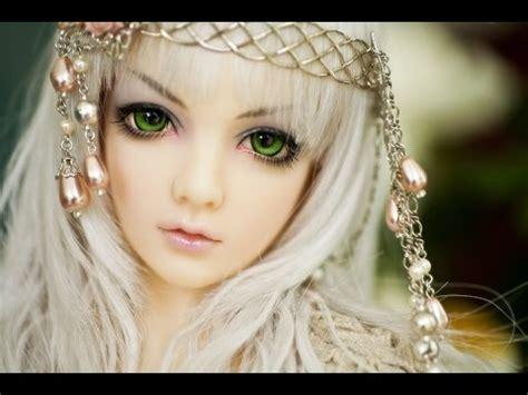 imagenes bonitas japonesas las mu 209 ecas mas hermosas bjd youtube