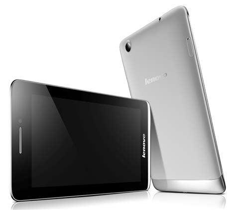 Tablet Lenovo Vibe X lenovo s5000 tablet and lenovo vibe x phone announced