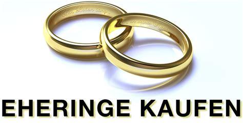 Ehe Ringe Kaufen by Eheringe Gold Kaufen 3 Tipps