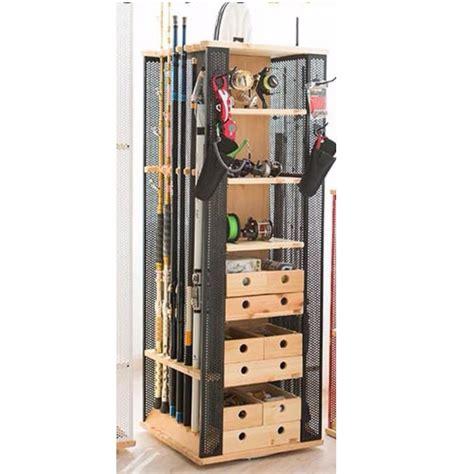 fishing rod storage cabinet fishing rod rack stand tack cabinet storage organiser