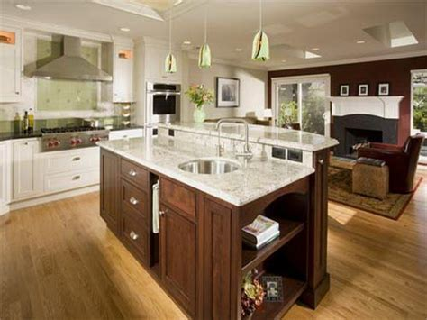 kitchen cabinet islands ideas to choose the best one for