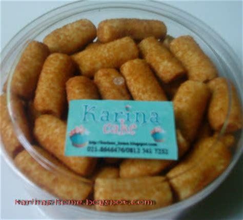 Kukis Kelapa Keju s home made parade kue kering lebaran