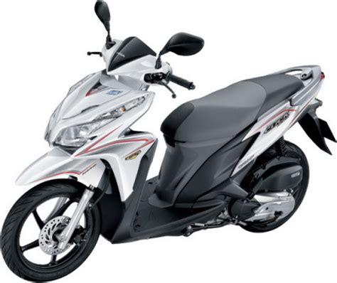 Sparepart Honda Vario 125 Iss 10 motor matic yang nyaman dikendarai hargamotor