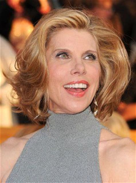 good wife hairstyle 179 best images about christine baranski on pinterest